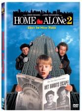 Home Alone 2 1992 Dual Audio 720p BRRip 750mb