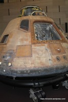 Appollo 11 Command Module Columbia