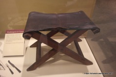 Washington's Stool