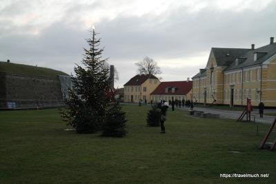 X-mas at Kronborg Slot